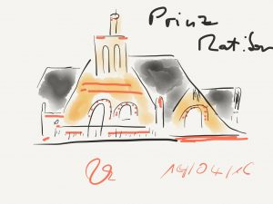 iPad-Sketch