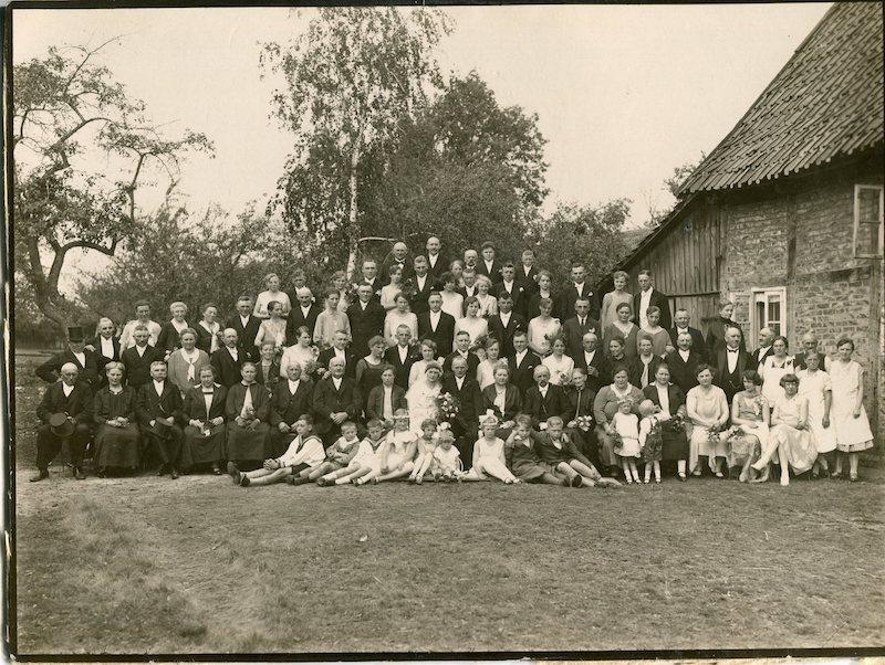Hochzeit Stolberg