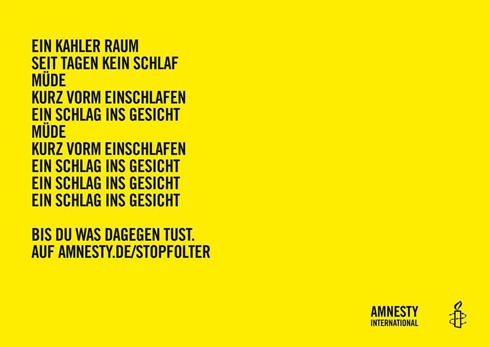 amnesty.de/stopfolter